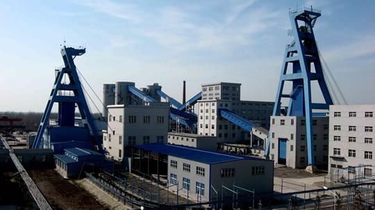 镇雄县后山煤矿(节电率:31%) - 北京福彩3D百位追号计划节电设